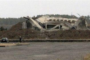 Росія звинуватила Грузію в державному вандалізмі і блюзнірстві