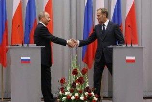 Прем'єра Польщі вимагають відправити під трибунал за газову угоду з Росією