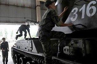 Російський солдат, який втік до Грузії, виявився українцем-контрактником