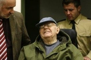 Івана Дем'янюка тепер звинувачують в геноциді іспанців