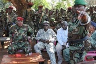 Євросоюз посилює санкції проти Гвінеї