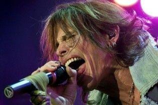 Гурт Aerosmith зібрався на гастролі із хворим Стівеном Тайлером
