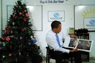 Обама відсвяткує Різдво та Новий рік на Гавайях