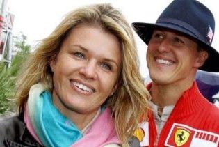 Корінна Шумахер: Міхаель відчуває пристрасть до автогонок