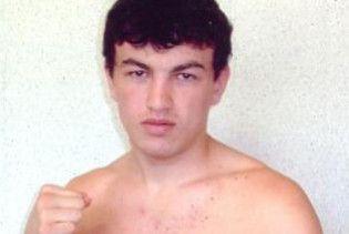 В Москві застрелили чемпіона світу з тайського боксу