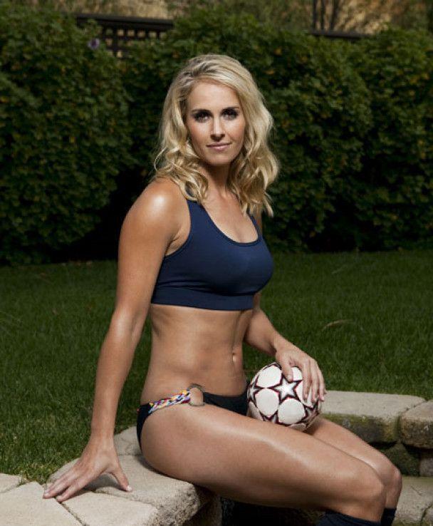 Топ-10 найкрасивіших спортсменок 2009 року