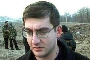Син екс-президента Грузії оголосив у в'язниці голодовку