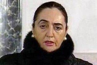 Вдова першого президента Грузії попросила політичного притулку в Німеччині