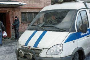 У Примор'ї силовики знищили двох підозрюваних у нападах на міліціонерів