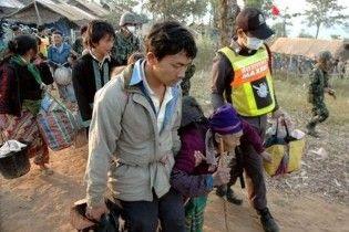 Таїланд депортує в Лаос біженців народності хмонг