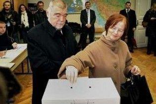 Хорватія готуватиметься до другого туру обрання президента