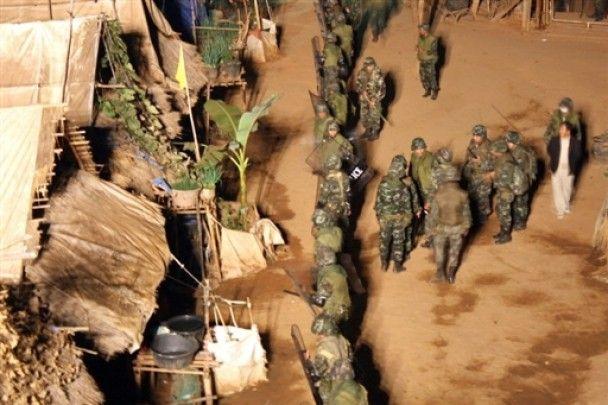 Таїланд завершив репатріацію біженців часів війни в Індокитаї