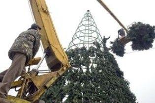 У Криму скасували усі масові новорічні заходи