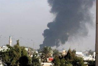 Серія вибухів в Іраку: 35 вбитих, 65 поранених