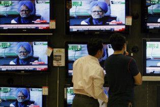 За 2009 рік у світі було продано телевізорів на 101 мільярд доларів