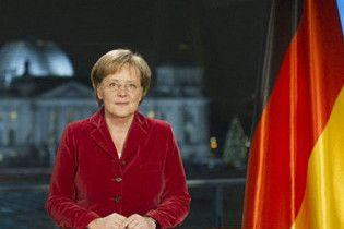 Меркель звинуватили у ненависті до Туреччини