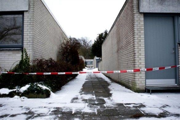 Будинок Курта Вестергаарда