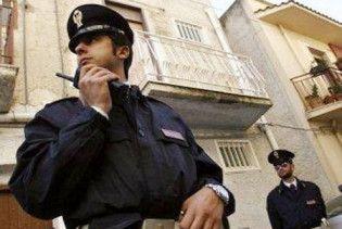 Сицилієць на Новий рік сховався від родини у в'язниці