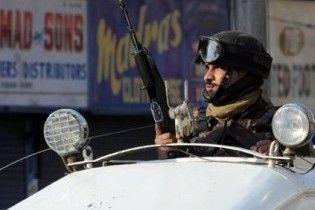Індія оголосила тривогу в зв'язку з можливими терактами