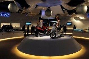 В Індії відкрився міжнародний автосалон