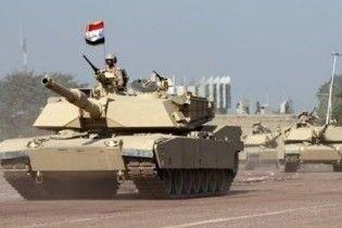 США перейменували військову операцію в Іраку