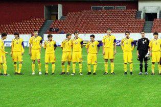 Збірна України з футболу зазнала нищівної поразки від Росії