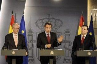 Іспанія офіційно прийняла головування в Євросоюзі