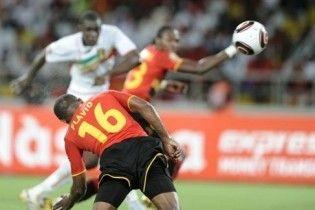 Кубок Африки почався з фантастичного матчу (відео)