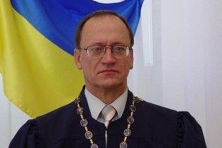 """""""Урядовий кур'єр"""" спростував інформацію про втрату печатки ВАСУ"""