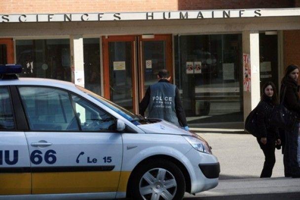 У Франції студент влаштував різанину в університеті
