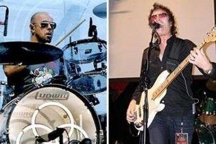 Барабанщик Led Zeppelin і басист Deep Purple створили групу