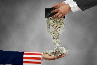 """Обама обклав банки США податком """"на відповідальність за кризу"""""""