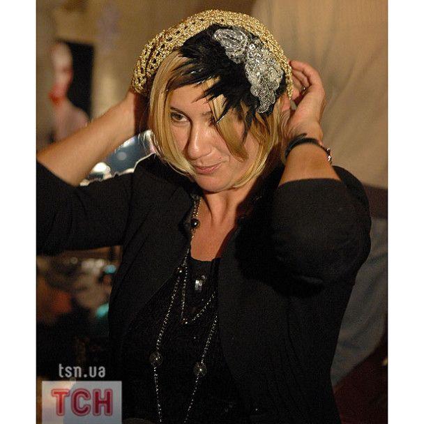 Монро у день народження влаштувала гламурну вечірку