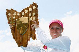 Олена Бондаренко виграла другий турнір WTA в кар'єрі