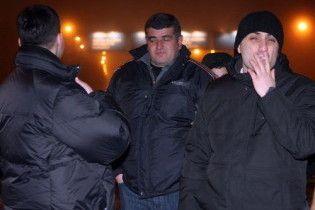"""У Донецькій області нарахували 300 грузинів, але """"бєспрєдєльнічать"""" їм не дадуть"""
