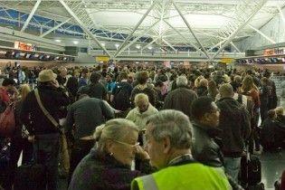 Гаїтянин спровокував масову евакуацію в аеропорту Нью-Йорка