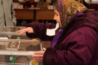 Голова ЦВК: зриву виборів в Україні не буде