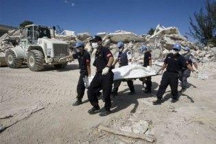 Глава місії ООН на Гаїті загинув під час землетрусу