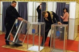 Рада визначить дату місцевих виборів наступного тижня