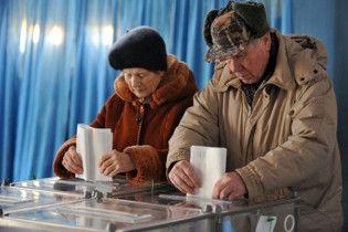 ЦВК призначила другий тур виборів на 7 лютого