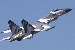 Іран не пропустив російський винищувач на виставку в Бахрейні