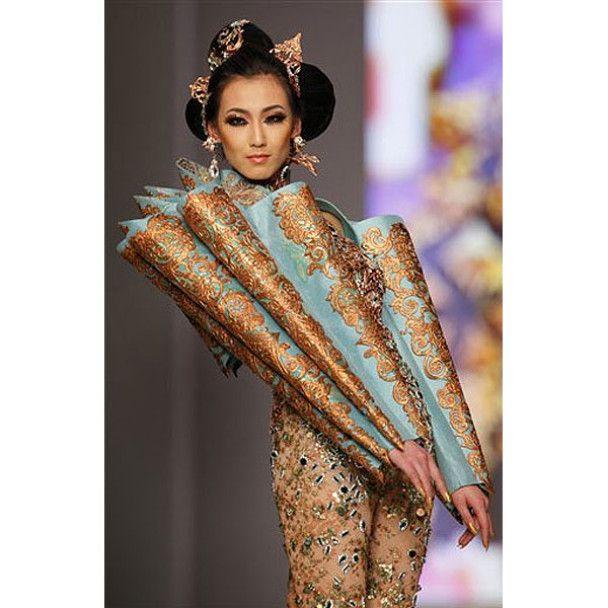 Тиждень моди у Гонконгу
