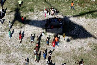 ООН згортає рятувально-пошукові роботи на Гаїті
