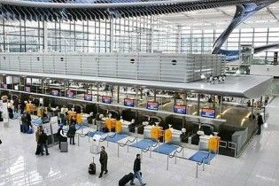 Аеропорт в Мюнхені заблоковано через ноутбук зі слідами вибухівки