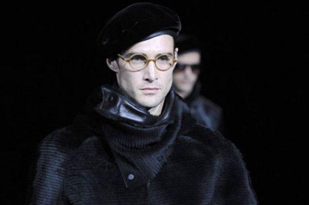 У Мілані триває Тиждень чоловічої моди