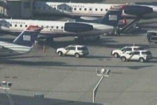 У США літак здійснив екстрену посадку через іудейський молитовник