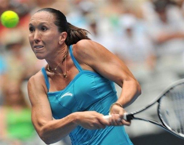 Олена Бондаренко розгромила восьму ракетку Australian Open