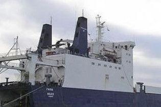 Українські моряки в Примор'ї оголосили страйк