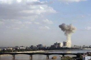 Потрійний теракт у центрі Багдада: 46 загиблих
