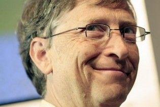 Білл Гейтс порадив Обамі не втручатися в економіку